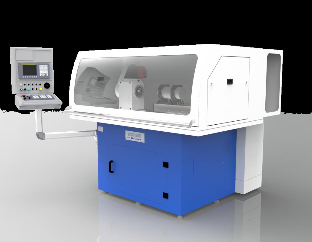 Type 230 CNC