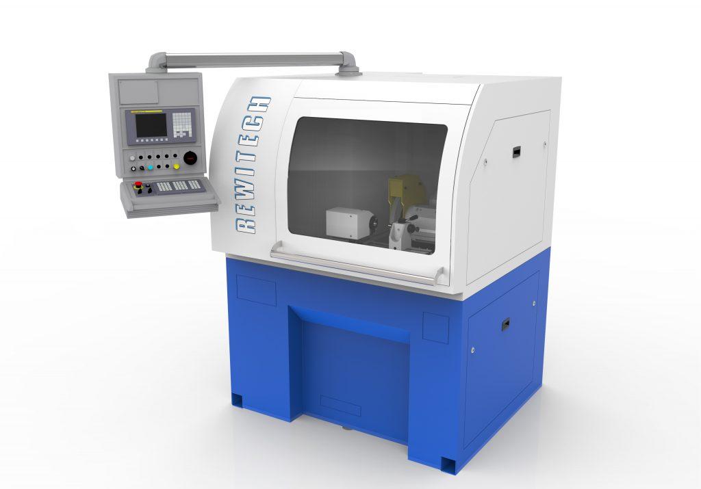 REWITECH 260 CNC