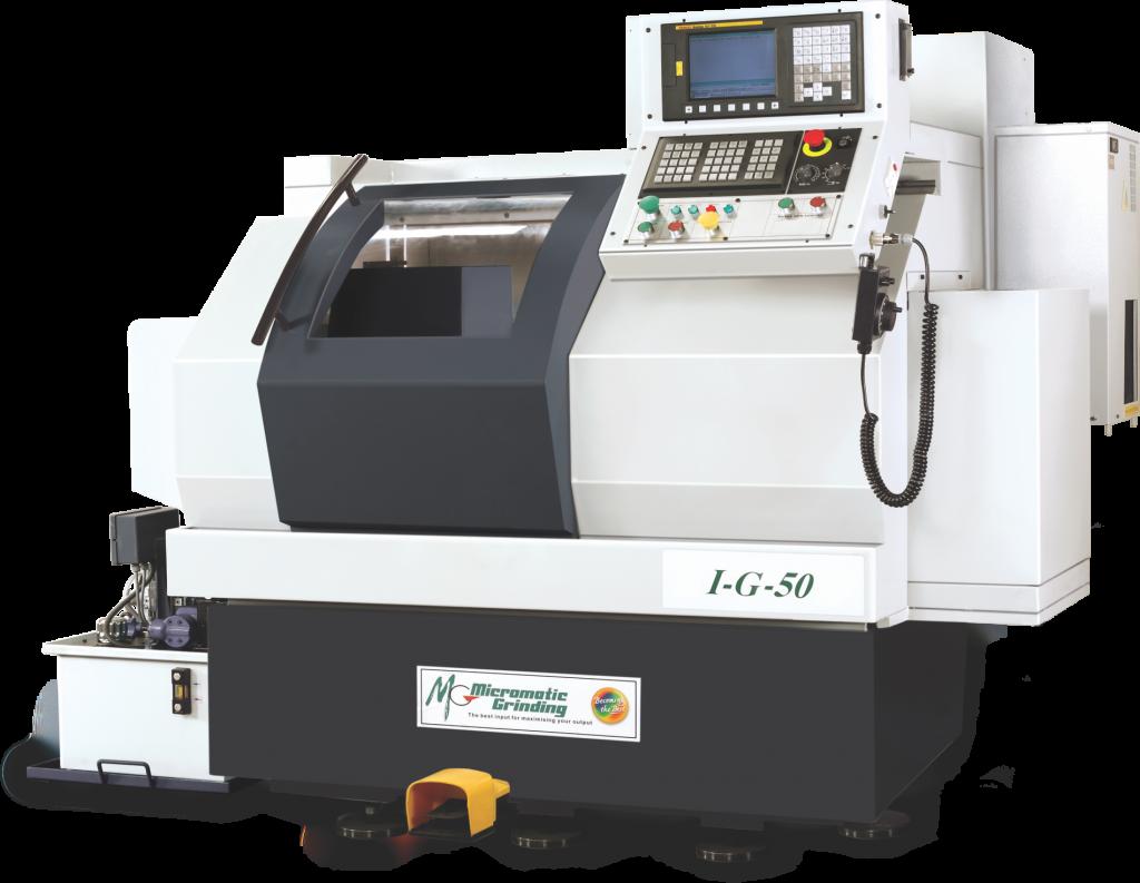 MICROMATIC IG50